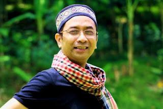 Arab Jauh Kelihatan, Indonesia Dekat Tertutup Asap