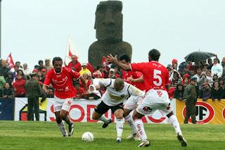 Rapa Nui Colo Colo