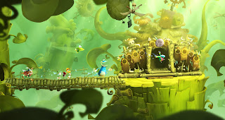 rayman legends screen 1 Rayman Legends   Screenshots