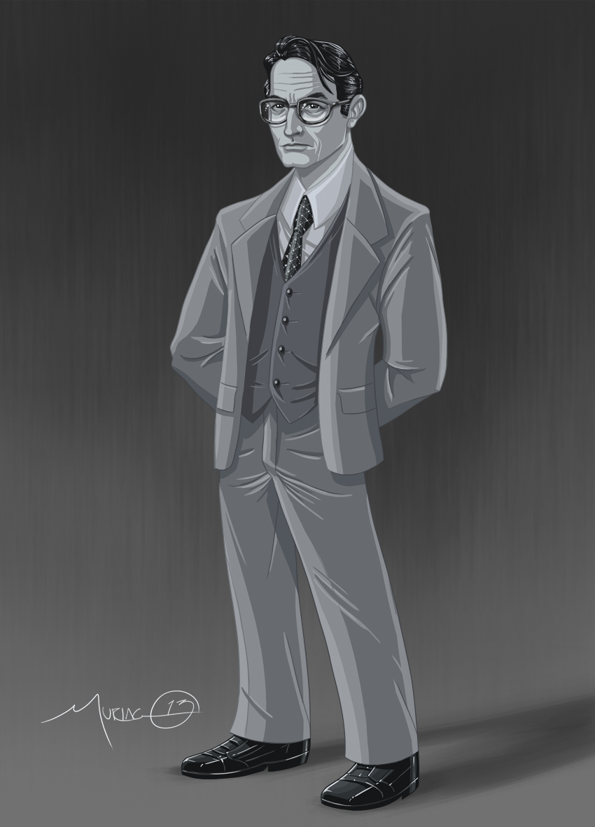 atticus finch and his integrity The people in maycomb respect atticus finch because of his integrity, courage, tolerance, consistent strength, self-possession, and his sense of justice in harper lee's to kill a mockingbird, atticus finch is a role model.