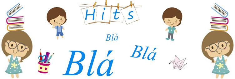 Hits Blá Blá Blá
