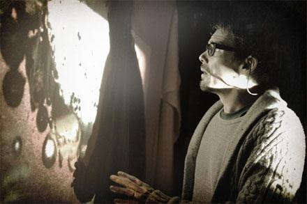 sinister ethan hawke Ellison Oswalt 8mm film
