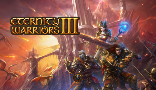 Download ETERNITY WARRIORS 3 Android
