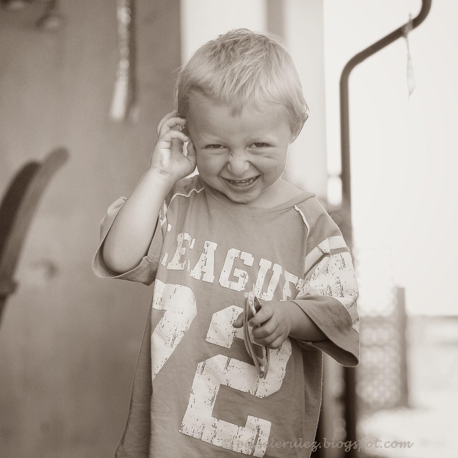 dziecko, black and white, portret, Igor