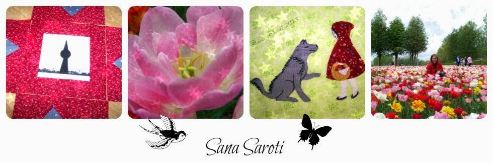 Sana Saroti