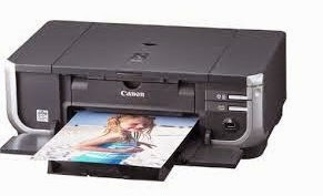 Canon Pixma Ip4300 Printer Driver