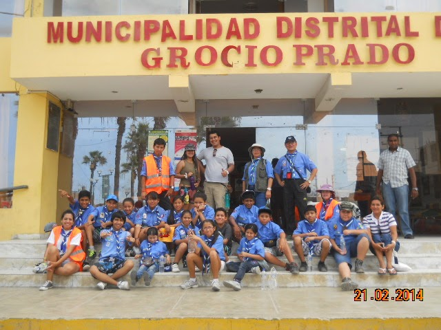SCOUT SOYER- CHORRILLOS 280