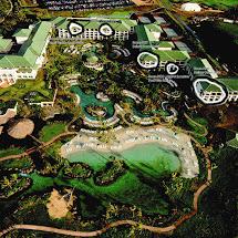 Grand Hyatt Kauai Resort Map