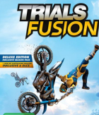 Trials Fusion PC 2014 Games – Black Box