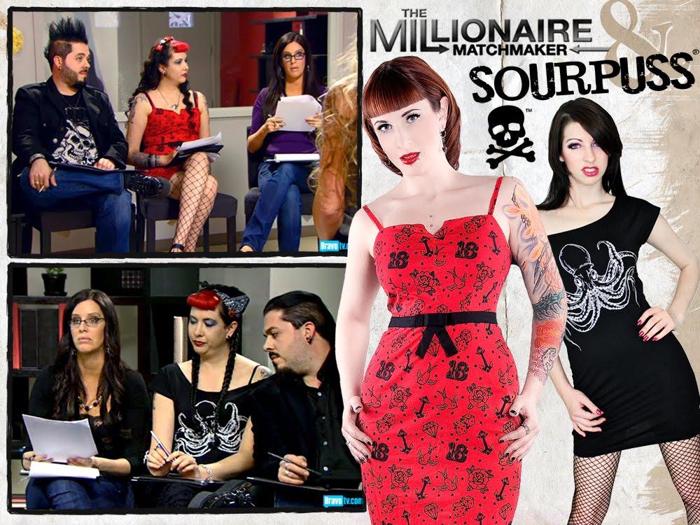 Millionaire matchmaker blog
