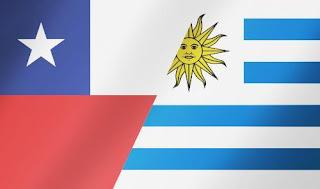 Chile vs Uruguay | Entradas Ingressos a la venta primera fila no agotados