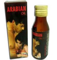ARABIAN OIL