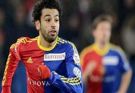 مباراة تشيلسى ونيوكسل محمد صلاح بث مباشر الاحد 8-2-2014 Chelsea vs Newcastle