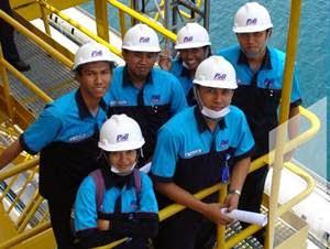 Lowongan Kerja PT Pembangkitan Jawa Bali Services