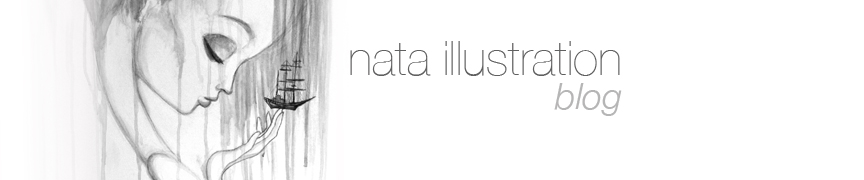 nata illustration