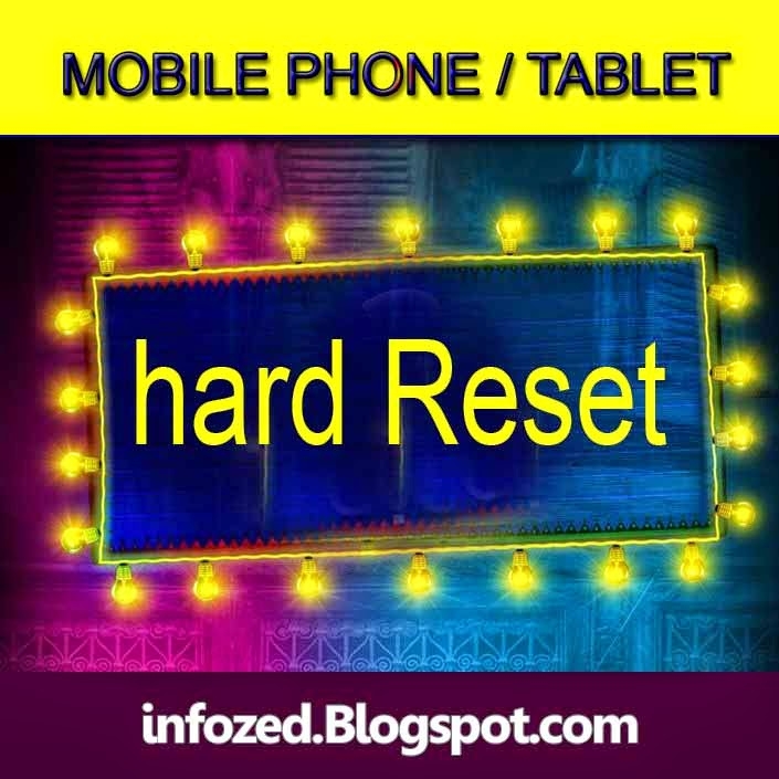 How to Hard Reset / Factory Reset Nokia X Mobile Phone
