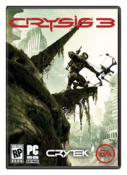 Crysis 3 - PC RELOADED