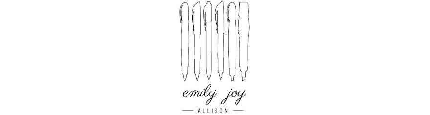 Emily Joy Allison