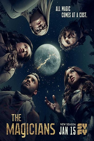The Magicians S05 All Episode [Season 5] Complete Download 480p