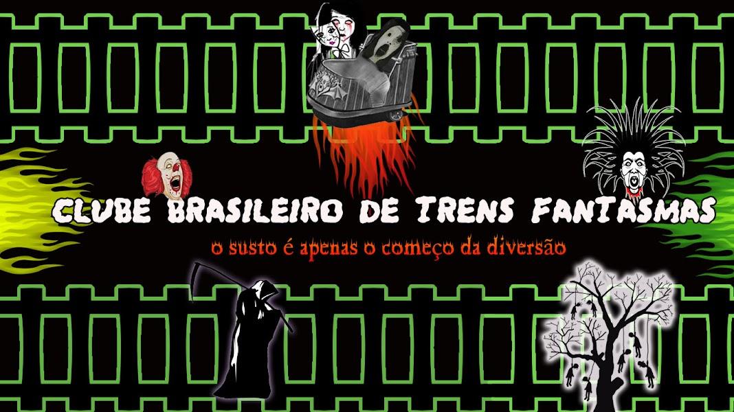 Clube Brasileiro de Trens Fantasmas