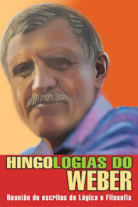 HINGOLOGIAS DO WEBER - 2ª edição