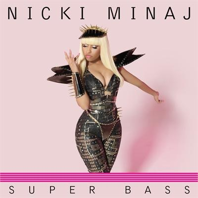 nicki minaj super bass hairstyles. nicki minaj super bass