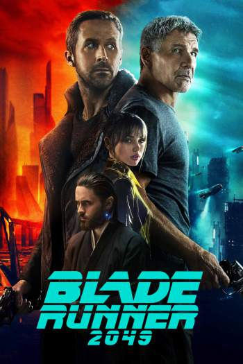 Blade Runner 2049 Torrent - WEB-DL 720p/1080p Dual Áudio