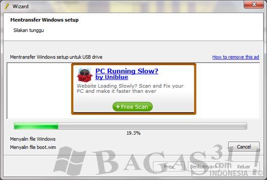 Cara Install Windows Menggunakan USB Flashdisk 6