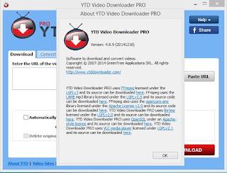 download ytd downloader pro crack