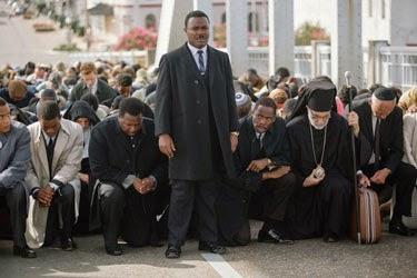 Selma: Uma Luta Pela Igualdade - filme
