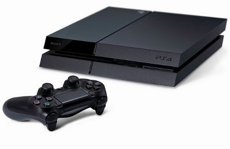 Sony playstation merajai pemjualan console game