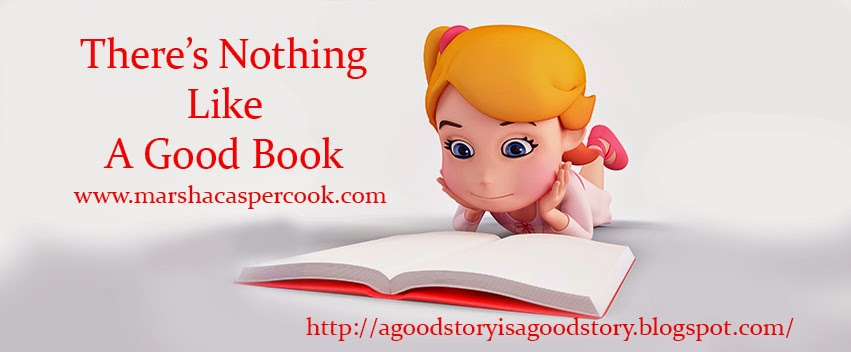 A GOOD STORY BOOK PROMOTIONS