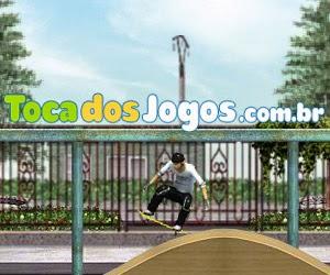 Jogos de Skate na Poki