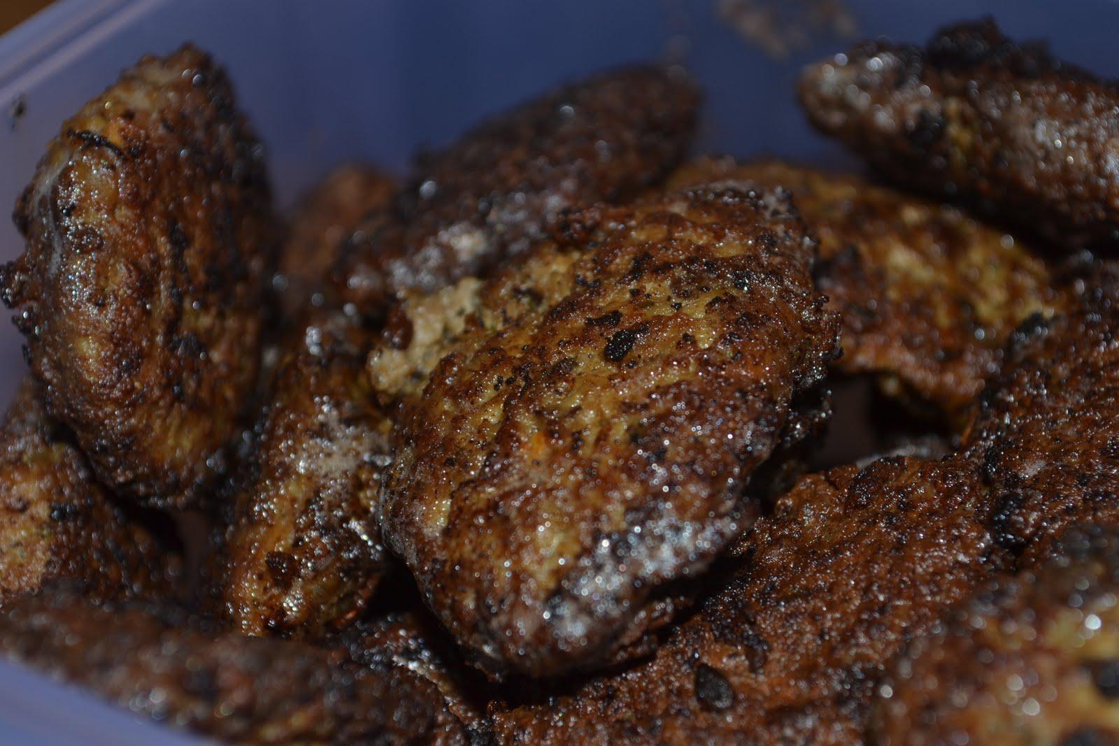 kycklinglever med creme fraiche