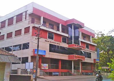 Devadiga Samaj Bhavan at Mannagudda