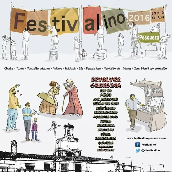FESTIVALINO 2016