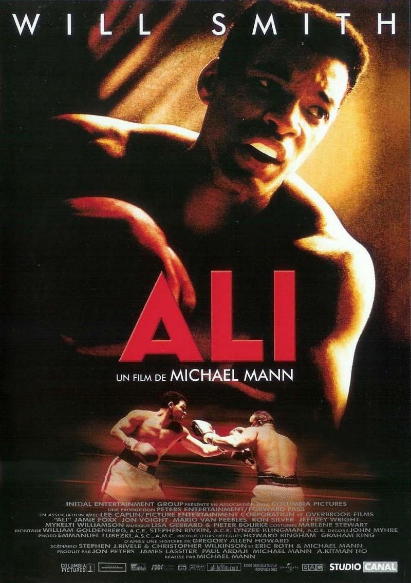 Ali – Dublado – 2002