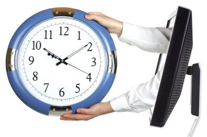 computer alarm