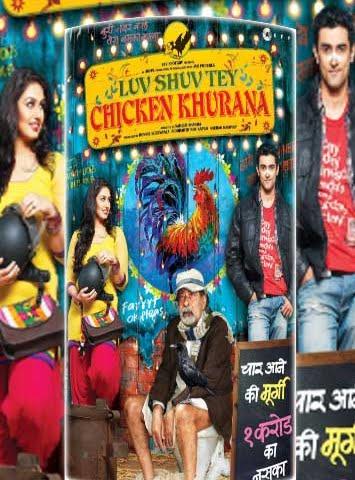 luv shuv tey chicken khurana watch movie online new