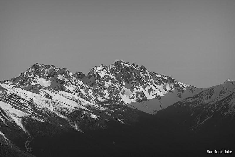 Mount Constance