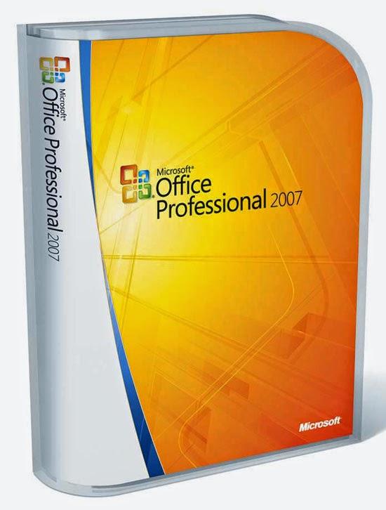 descargar office 2007 gratis mas serial español