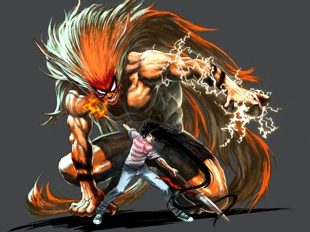 Phim Ushio to Tora (TV)