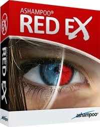 Ashampoo Red Ex 1.0.0 Dc Full Version cover