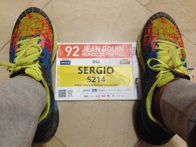 92a jean bouin barcelona 2015