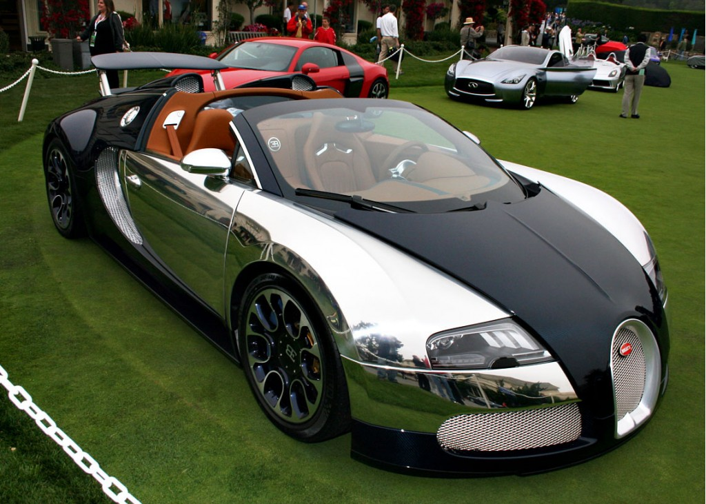 2009 bugatti veyron grand sport sang bleu auto cars concept. Black Bedroom Furniture Sets. Home Design Ideas
