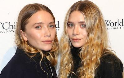 gêmeas olsen adultas