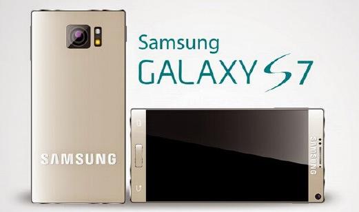 Galaxy S7 samsung