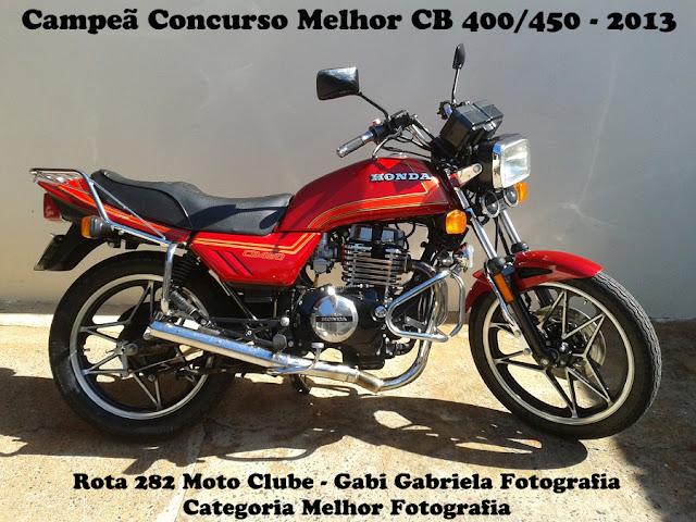 Rota 282 moto clube concurso melhor cb 400450 vencedores concurso melhor cb 400450 vencedores fandeluxe Choice Image