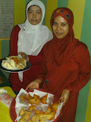 Ibu Andriany & Ibu Nazly