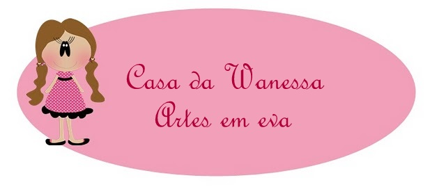 Casa da Wanessa